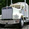 Kenworth Model Truck