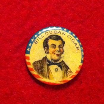 Vendor premium pinbacks - Medals Pins and Badges