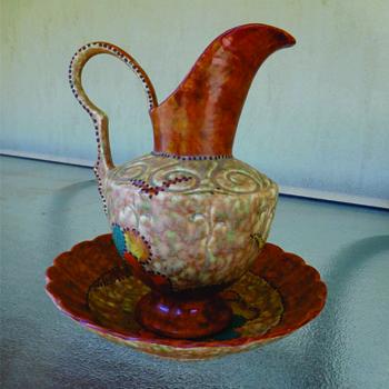 Czechoslovakian Pottery - Pottery