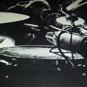 Cornelius Ellwood Peart...1952-2020. - Music Memorabilia