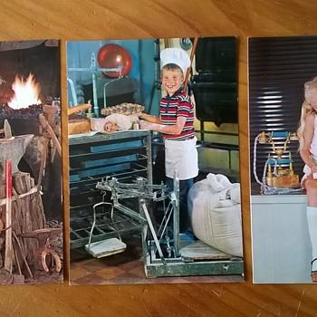 Postcards 2 - Postcards