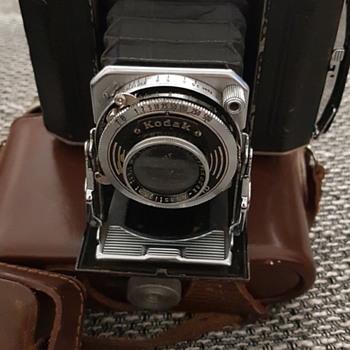 Kodak duo six-20 series II - Cameras