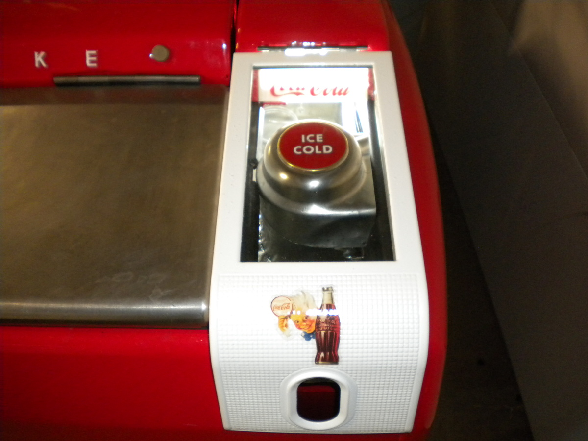 Westinghouse WE-6 wet Cooler to be restored | Collectors Weekly