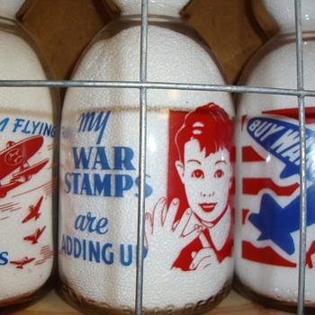 Unusual War Slogan Design...................