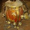 cool old lantern