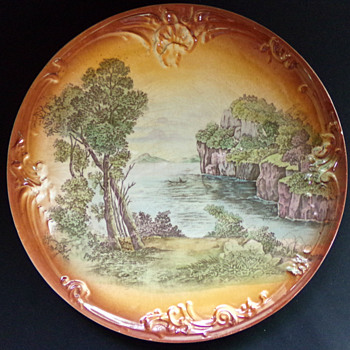 ID Plate, Please? - China and Dinnerware