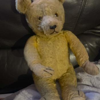 Bear - Dolls