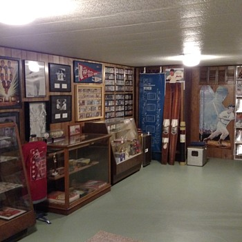 Ted Williams collection