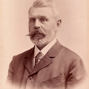 My Second Article Is Done, With Some Surprises Involving Four Highly Successful Bohemia/Austria Glass Families - Photographs