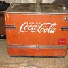 1952 ice cooler