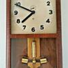 1925 - 28, HAC Licensed ATO Box (or Wall) Clock