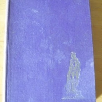 The Happy Prince by Oscar Wilde 1955 - Books