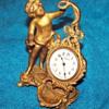 New Haven Clock