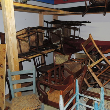 Rack O' Rescues - Furniture