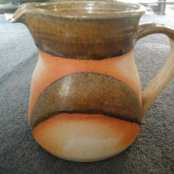 PORTHLEVEN POTTERY - Pottery