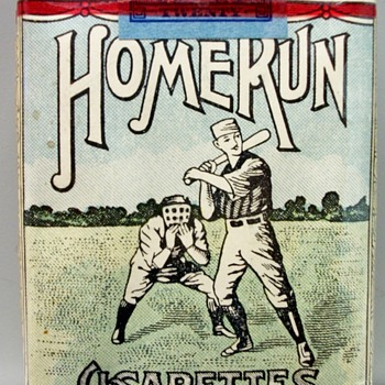 Home Run Cigarettes