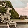 Schwetzingen Castle & Gardens Postcard