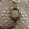 Antique Cartier Ladies Watch