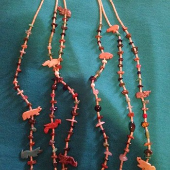 Effigy Necklace