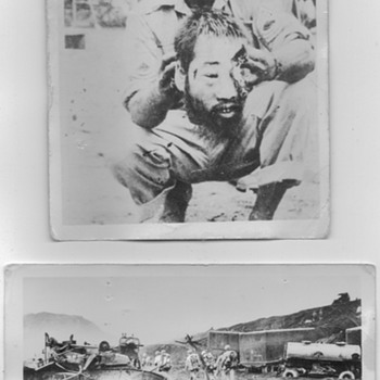 Real WWII Philippine Battle Scene Death - Weak of heart stay out please - Military and Wartime
