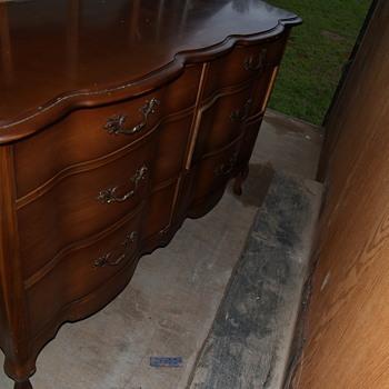 brdroom suite - Furniture