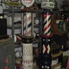 A few of my Barber Poles