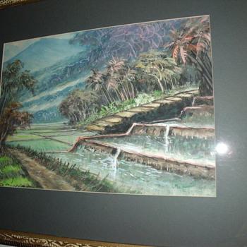 asian paintings (2) ? - Asian