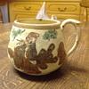 Two handled japenese mug?