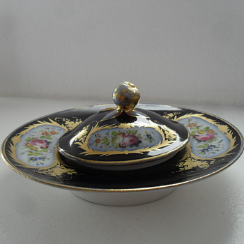 Sevres or not? - China and Dinnerware