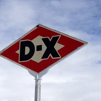 DX Gas debut - Petroliana