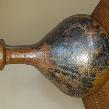 Art vase - Pottery