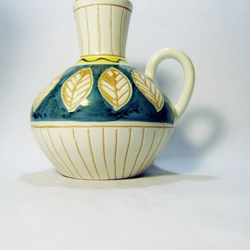 ELLE - NORWAY - Pottery