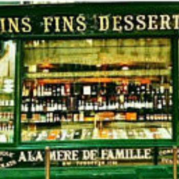 A La Mere De Famille Photo Signed 55/250 - Fine Art