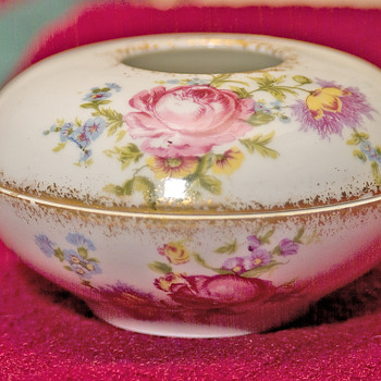 Limoges from W Guerin - China and Dinnerware