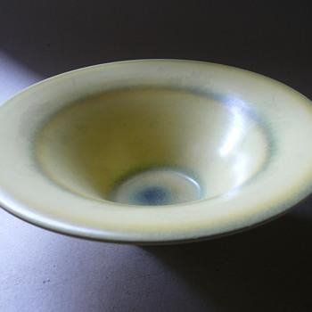 Bowl, Haël Werkstätten, Grete Heymann Loebenstein  - Art Deco