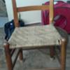Chairs from my Grandma