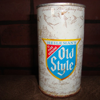 OLD STYLE MISPRINT ? PABST WIGGLE LIGHT ADVERTISER ?