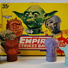 Star Wars Empire Strikes Back Candy Container Set