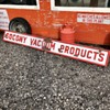 Socony Vacuum Products