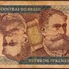 Brazil - (500) Cruzeiros Bank Note