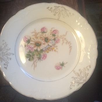 Z S & Co., Bavarian Porcelain  - China and Dinnerware