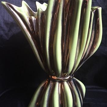 sicas sesto fior vase - Pottery