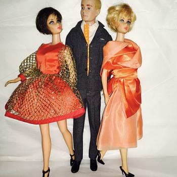 Mystery Clone Dresses - Dolls