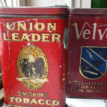 Can tobacco