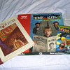 MACAULAY CULKIN COLLECTION PAGEMASTER HOME ALONE GETTING EVEN WITH DAD!