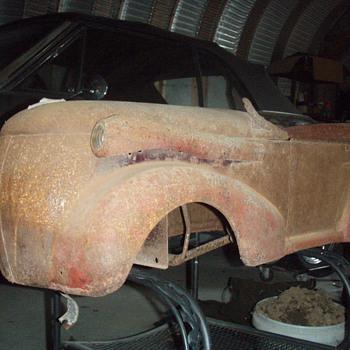pedal car // - Model Cars