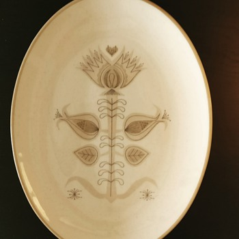Franciscan Ware pattern? - China and Dinnerware