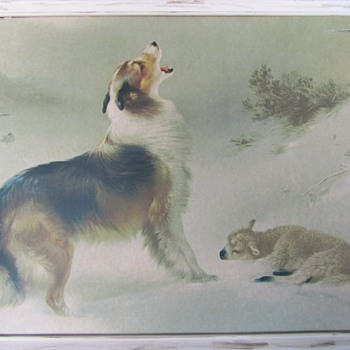 Shepherd's Call - Posters and Prints