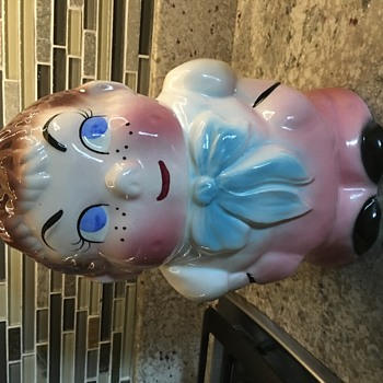 My grandma's cookie jar