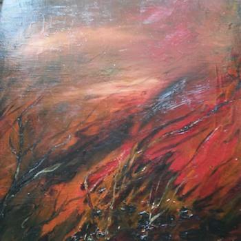 Oil paintings - Fine Art